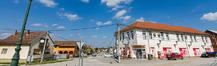 Općina Gradina
