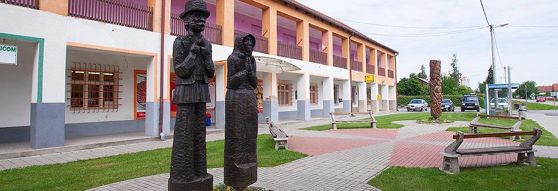 Općina Zdenci