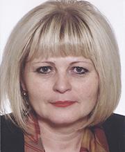 Ravnateljica - JASNA BARANJEC-KESERICA, <i>dipl.inž. arhitekture</i>