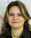 Savjetnica za hidrogeološke sustave - SLOBODANKA JANEŠ, <i>dipl.inž. geotehnike</i>